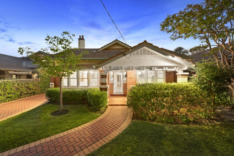 Exclusive Offering in Camberwell's Kasouka Estate (Riachella Circa 1928)