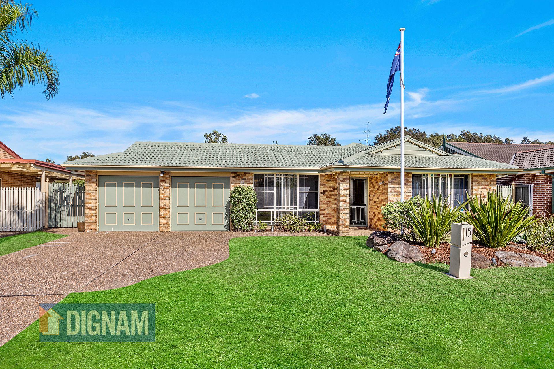 15 Pat Geraghty Place, Woonona NSW 2517