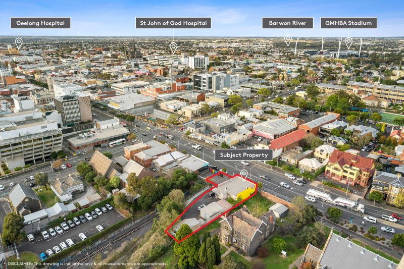 19-23 Ryrie Street Geelong