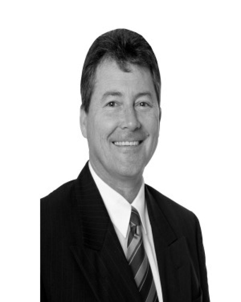 Mac Johnson Real Estate Agent