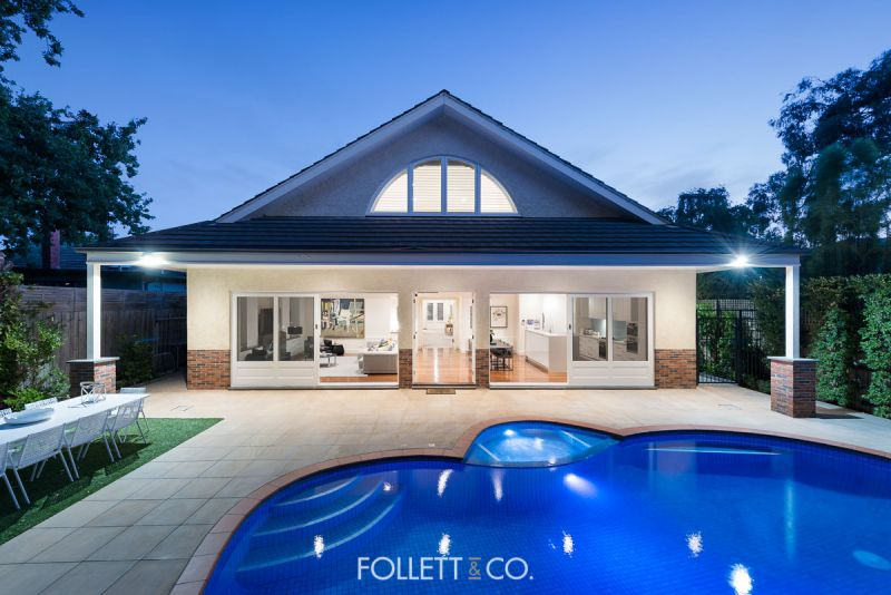 Stretton: A Sophisticated Display of Generous & Sublime Family Living