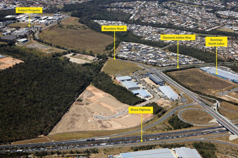 Brand New 5,600m2 Industrial Facility Close to Highway