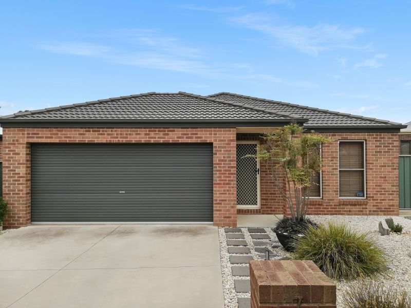 For Sale By Owner: 7 Ascot Court, North Bendigo, VIC 3550