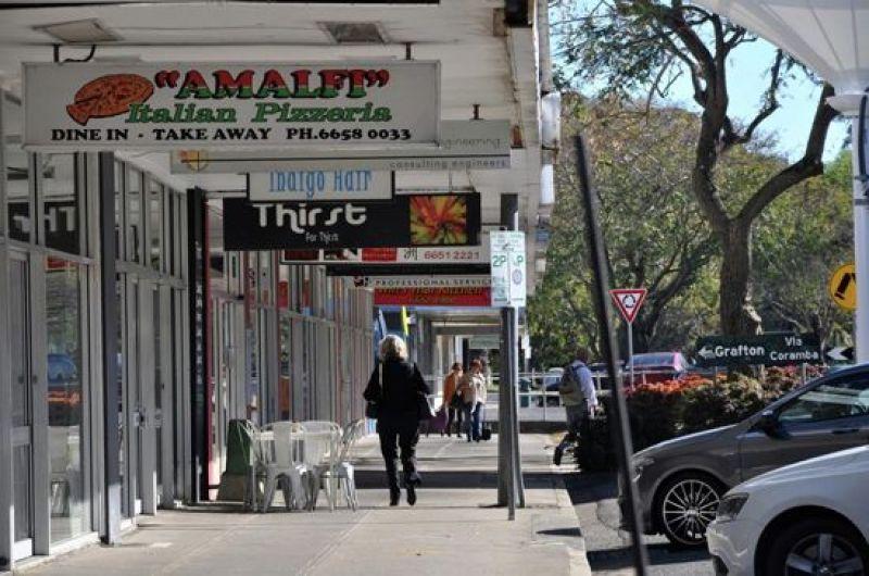 Ready to move in or invest - Strata shop - CBD precinct...