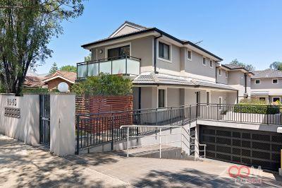 Unique Two Level Townhouse  | AUCTION