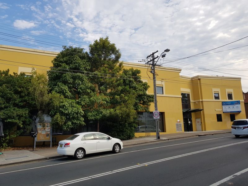 Whole, 373 - 383 Illawarra Road