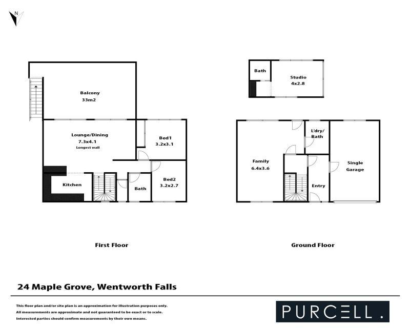 24 Maple Grove Wentworth Falls 2782