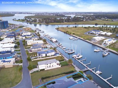 Bridge Free Water Front Living, Outstanding Value