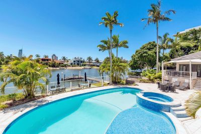 Broadbeach Top Spot - Ground Floor