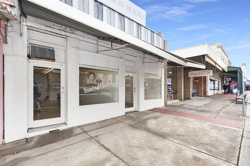 Great Opportunity in Stawell CBD