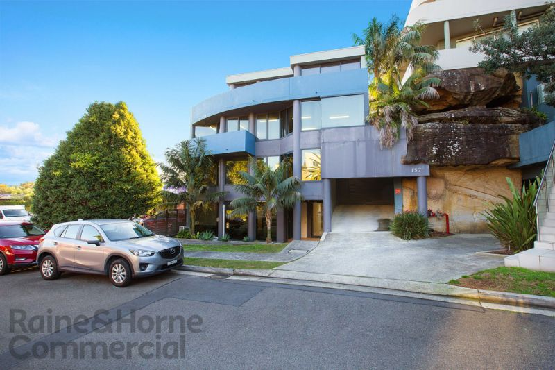Commercial Strata Office to Occupy or Invest Only Moments to Manly