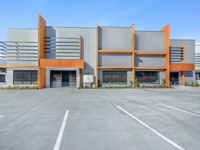 Unit 13 - Commercial Warehouse 497SQM FOR LEASE