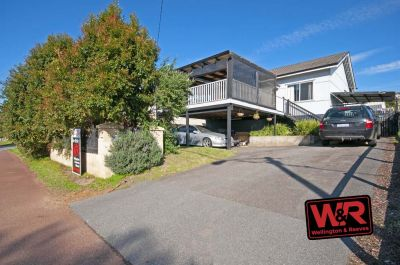251 Albany Highway, Mount Melville
