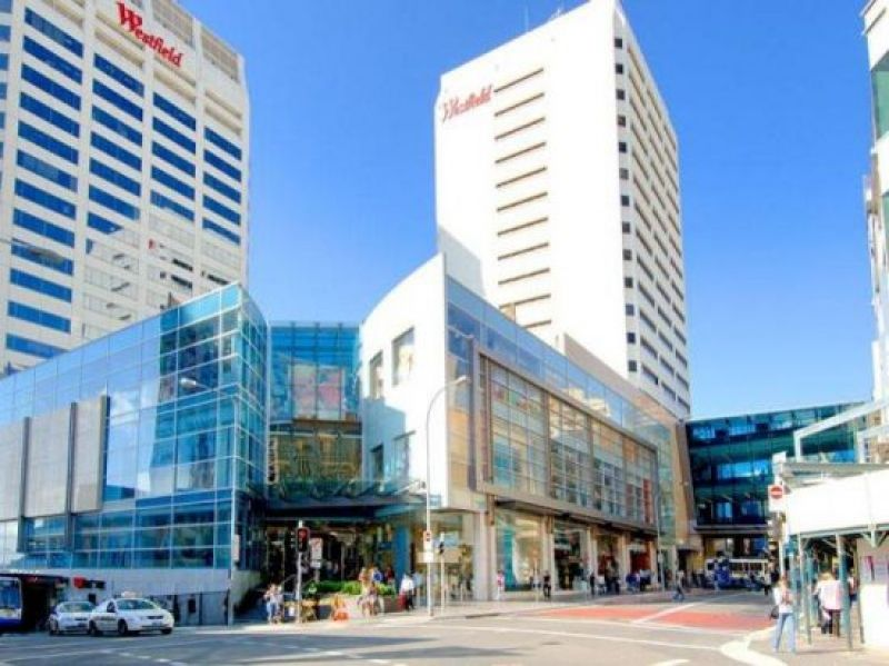 WESTFIELD TOWER 1 - LIMITED SUITES AVAILABLE - 'A' GRADE OFFICE SPACE