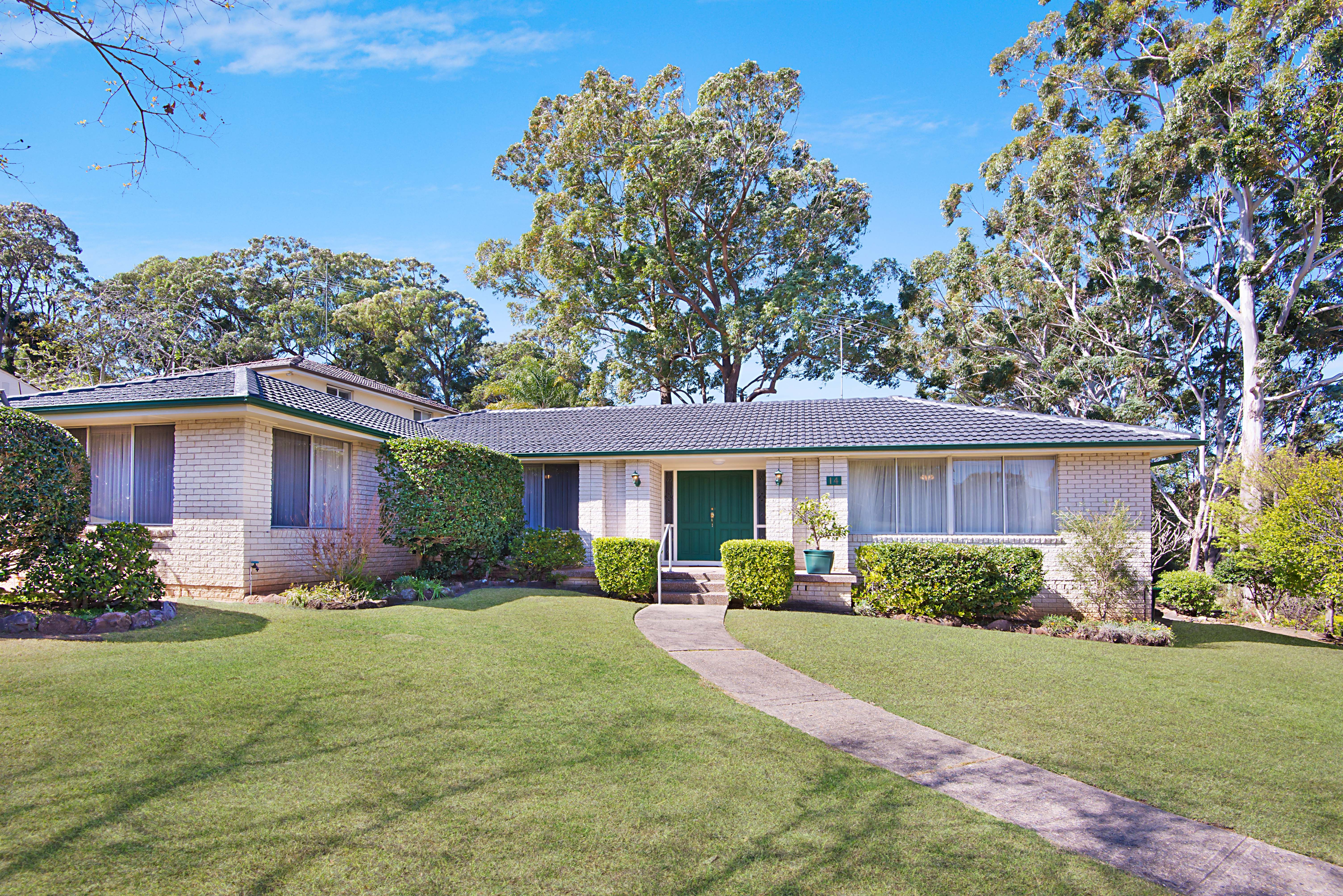 14 Serina Avenue, Castle Hill NSW 2154