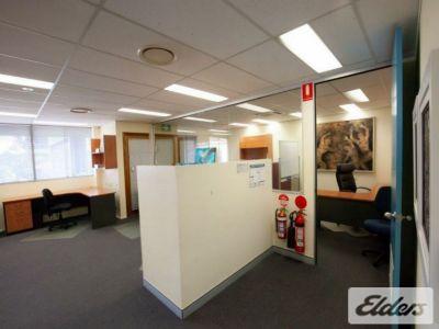 FULL FLOOR PLATE OFFICE OPPORTUNITY!!!
