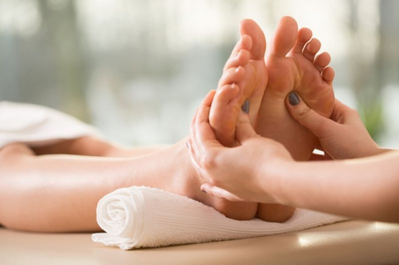 Busy Relaxation massage studio @ heart of CBD
