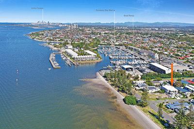 LUXURIOUS BEACHSIDE LIVING - BRAND NEW DUPLEX