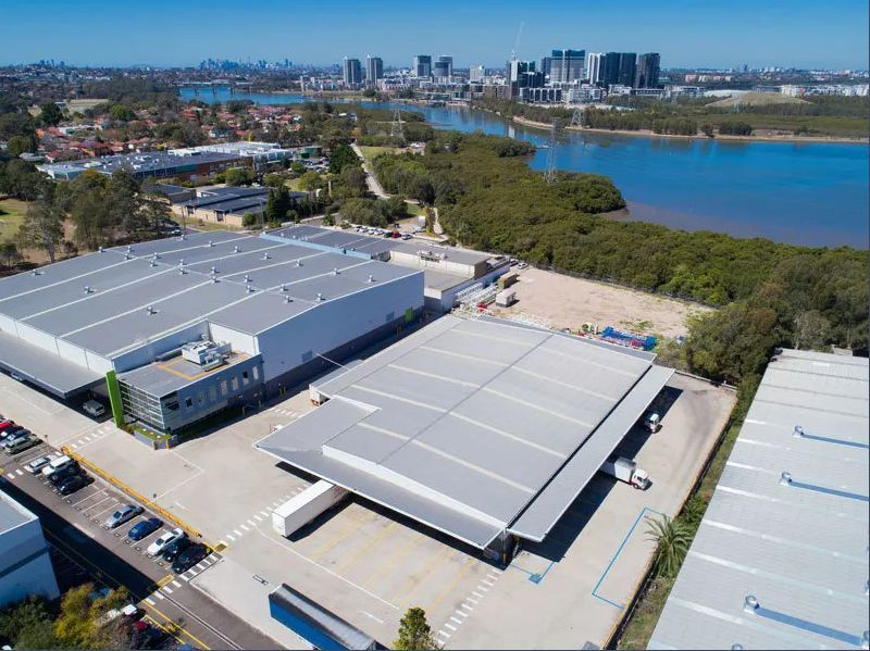 Looking for a cross-dock facility?
