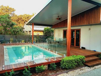 Beautiful home in Central Coolum Beach
