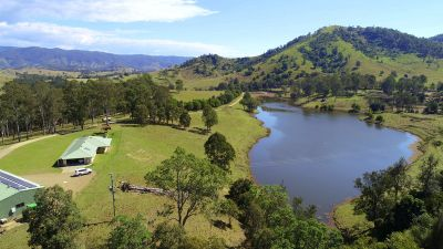 239 Cookes Road, Conondale