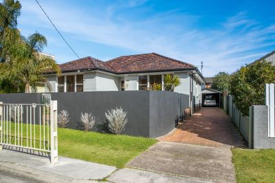 268 Beaumont Street, Hamilton South