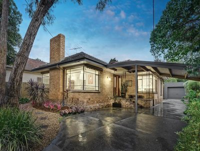 156 Central Road, Nunawading