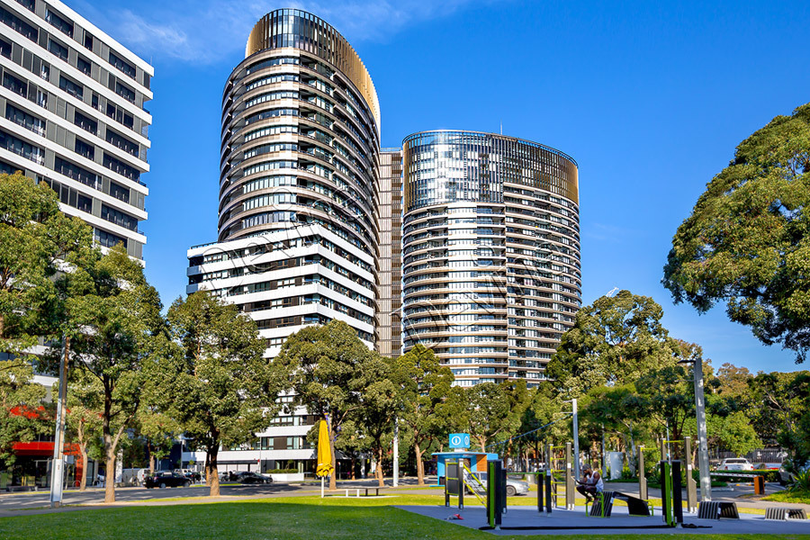 406/7 Australia Avenue, Sydney Olympic Park