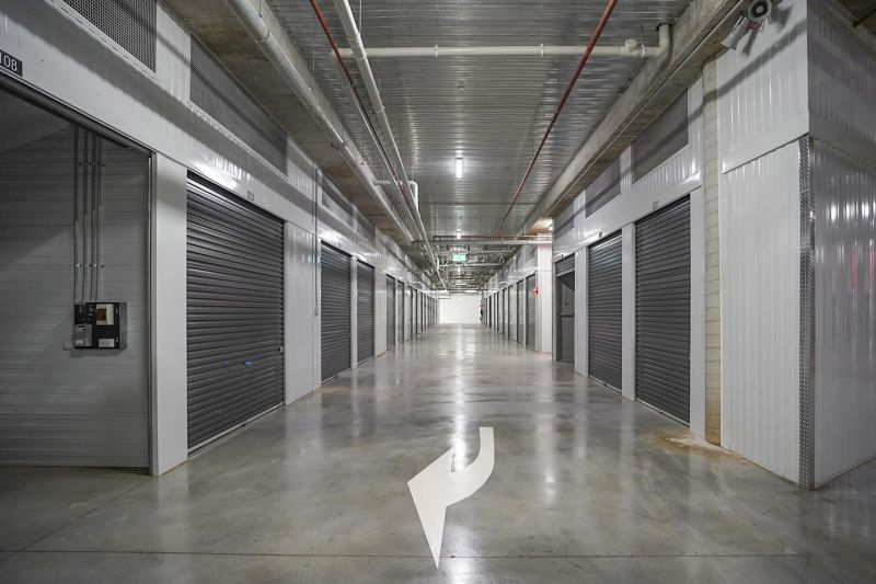 BRAND NEW SUPER SIZED STORAGE UNIT FOR RENT