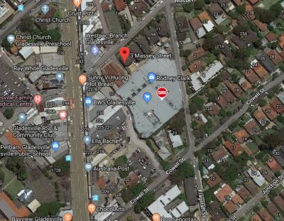 Express sale - B4 zoning development opportunity - Buy one or the pair