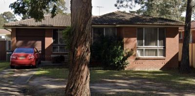 QUAKERS HILL, NSW 2763