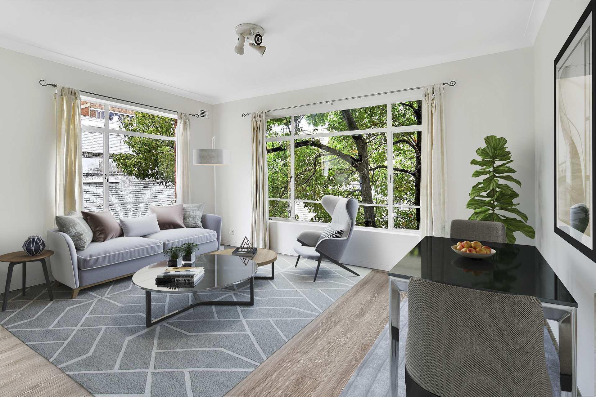 6/33 Albert Avenue , Chatswood NSW 2067