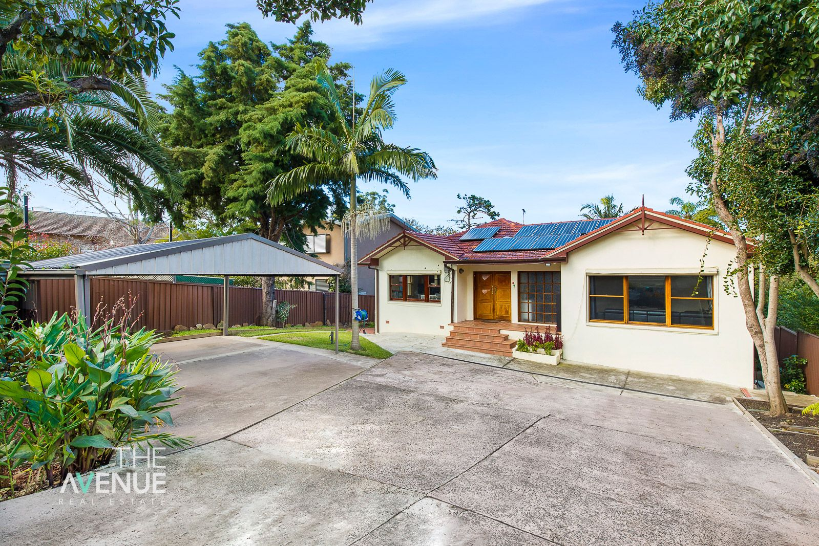 241 Old Northern Road, Castle Hill NSW 2154