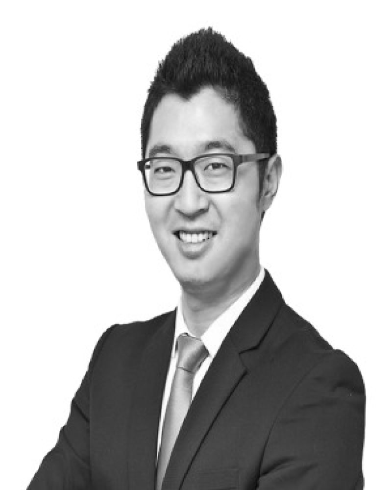 Terence Chu Real Estate Agent