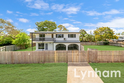 Beautifully Renovated Home On Large Corner Allotment