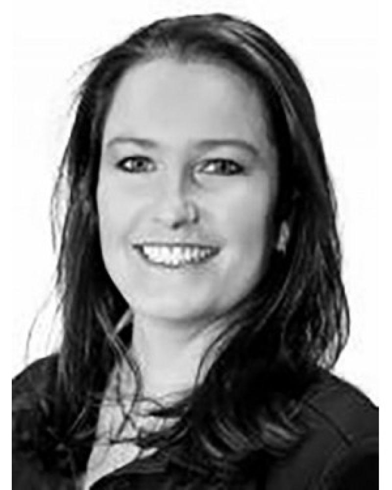 Katie Martin Real Estate Agent