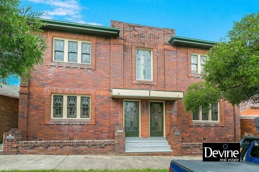 4/1a Keith Street, Dulwich Hill