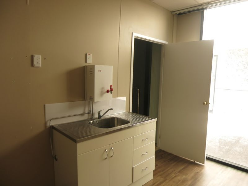 OFFICE/RETAIL - SOUTHPORT CBD