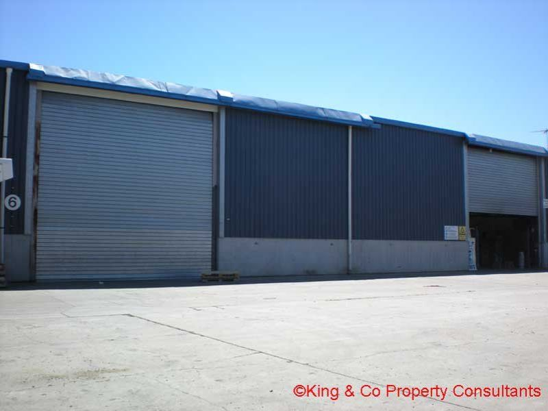 IDEAL WAREHOUSING DEPOT