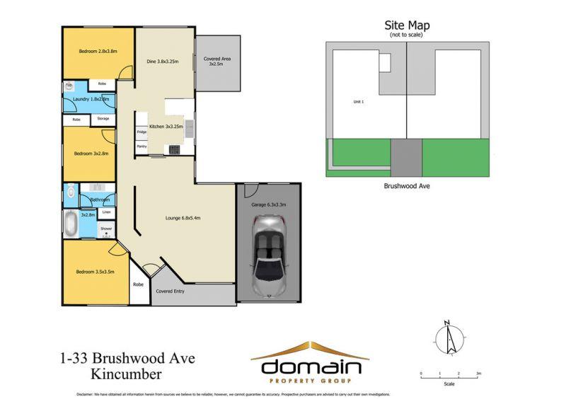 1/33 Brushwood Avenue Kincumber 2251
