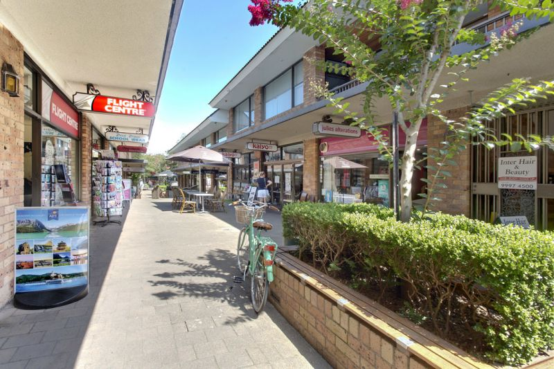 Ideal suitability - Deli / Cafe in the Heart of Mona Vale