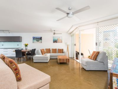 RENOVATED BALIENSE STYLE 3 BEDROOM APARTMENT!