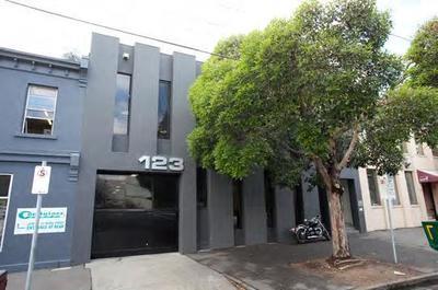 123 Moray Street SOUTH MELBOURNE