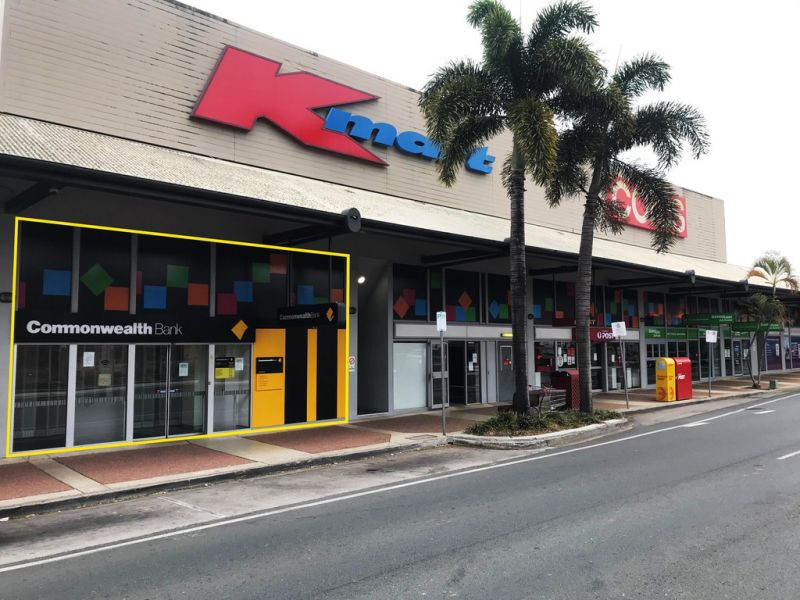 Retail/Office in Shopping Centre with Street Frontage