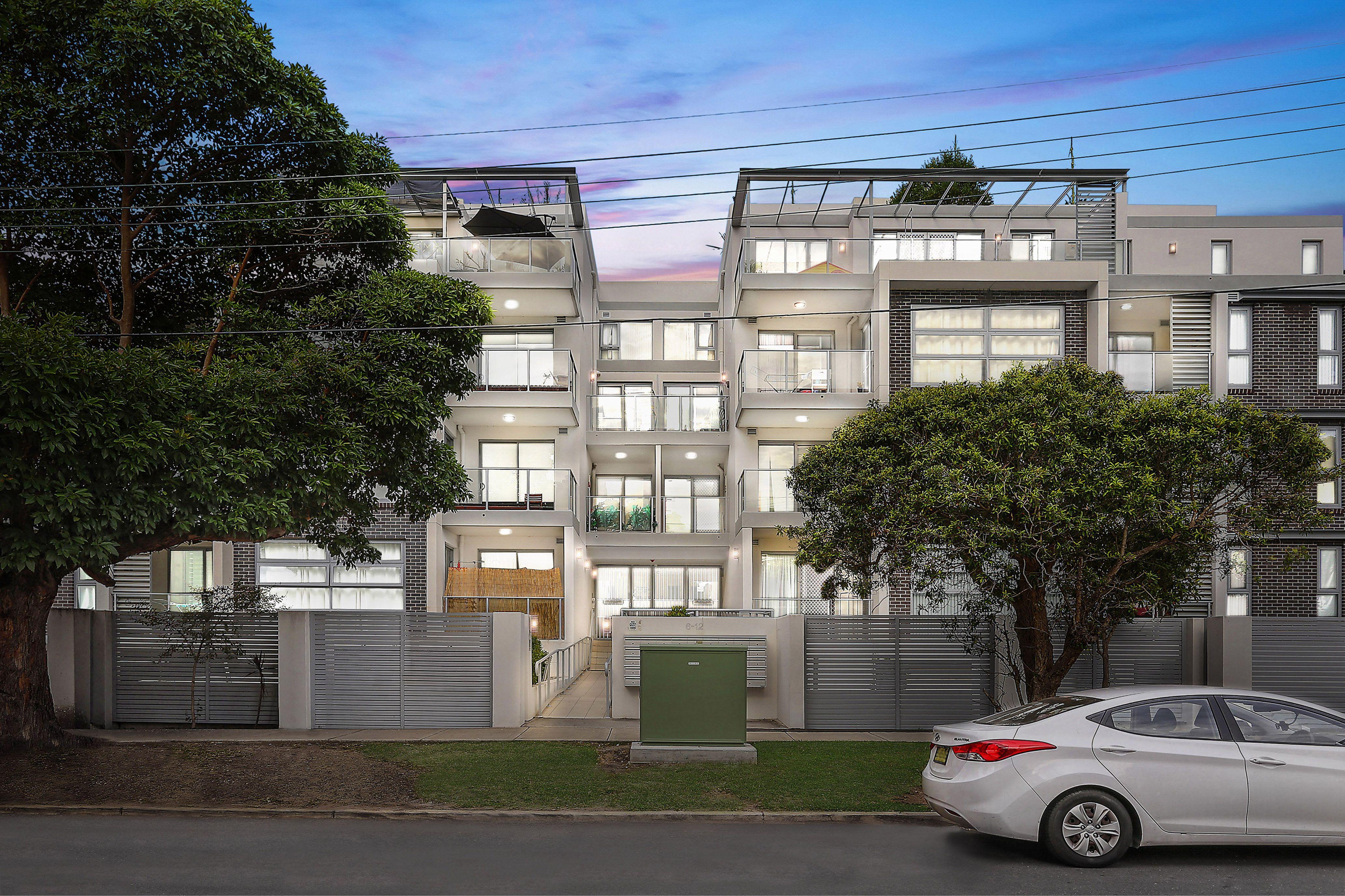 3/6-12 Courallie Avenue, Homebush West NSW 2140