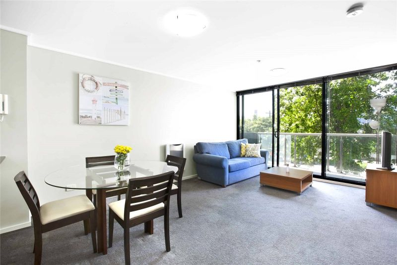 Victoria Tower: Two Bedroom Apartment in A Fantastic Southbank Location!