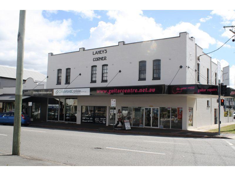 76 m2 shop on Stanley St, East Brisbane