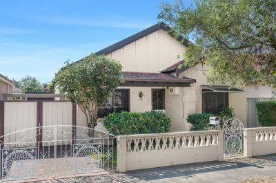SOLD: Charming Period Home; Great Location