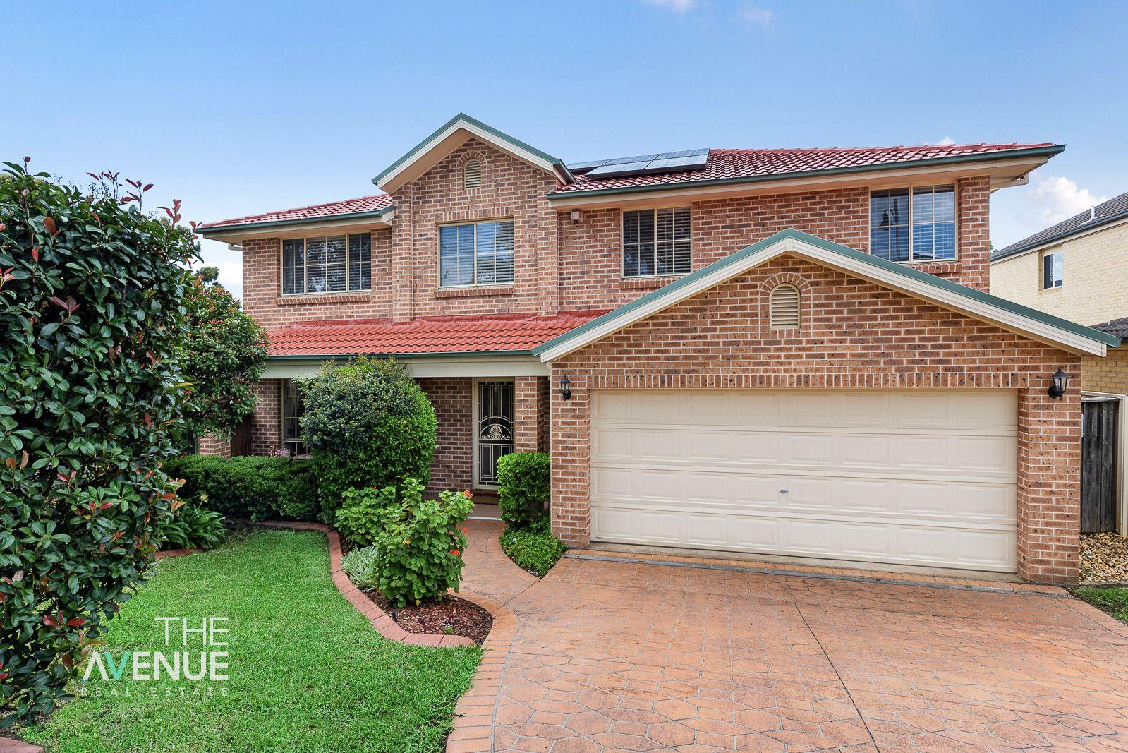 33 Tallowood Grove, Beaumont Hills NSW 2155
