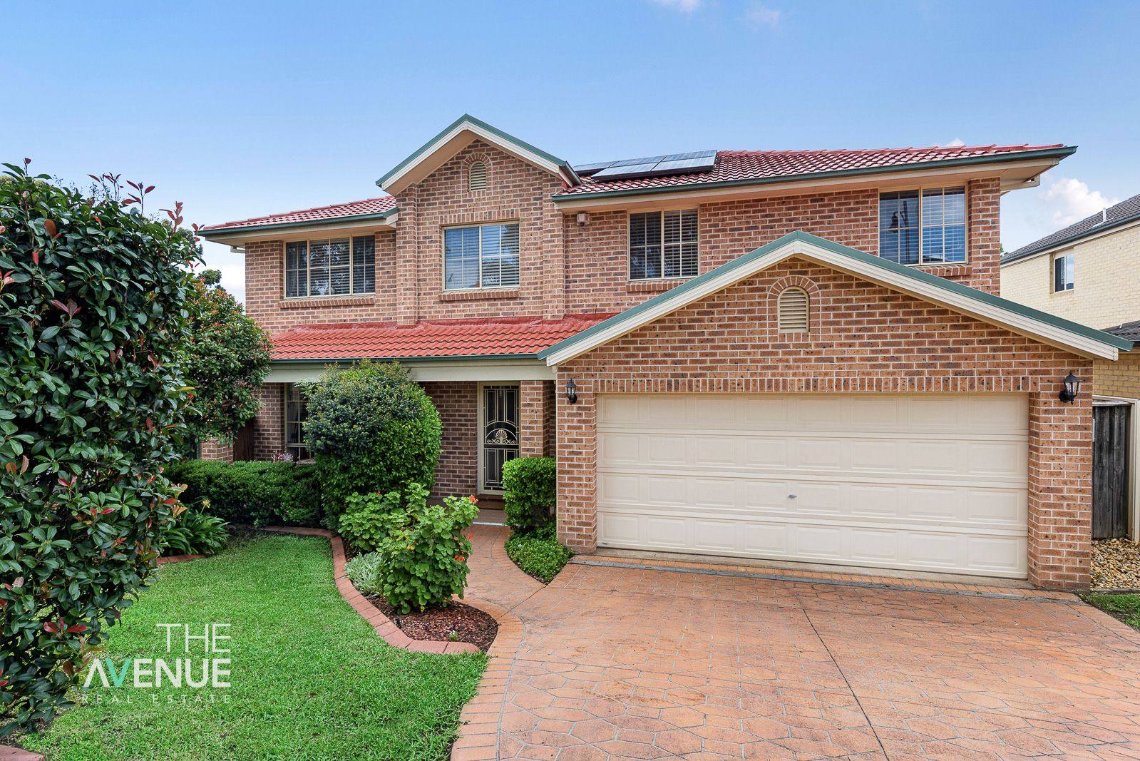 33 Tallowood Grove, Beaumont Hills NSW 2155